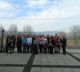 Conferinta de presa demarare proiect SEE_INNOVA – Linz, Austria 6 – 8 martie 2013