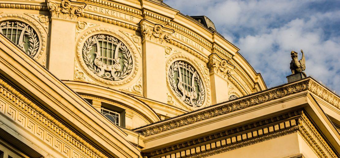 Politici pentru reutilizarea si protejarea patrimoniului cu efecte pentru comunitate